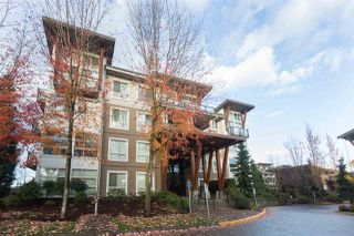 "Main Photo: 425 6628 120 Street in Surrey: West Newton Condo for sale in ""Salus"" : MLS®# R2316161"