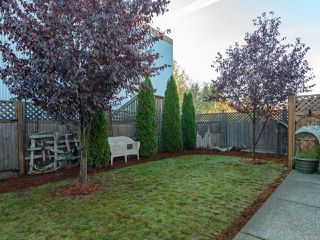 Photo 32: 5C 851 5th St in COURTENAY: CV Courtenay City Row/Townhouse for sale (Comox Valley)  : MLS®# 800448