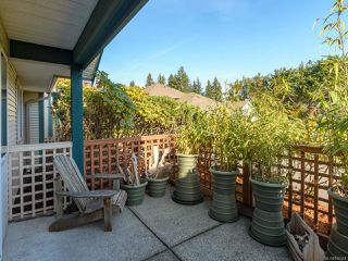 Photo 27: 5C 851 5th St in COURTENAY: CV Courtenay City Row/Townhouse for sale (Comox Valley)  : MLS®# 800448