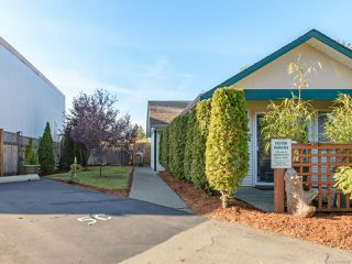 Photo 26: 5C 851 5th St in COURTENAY: CV Courtenay City Row/Townhouse for sale (Comox Valley)  : MLS®# 800448