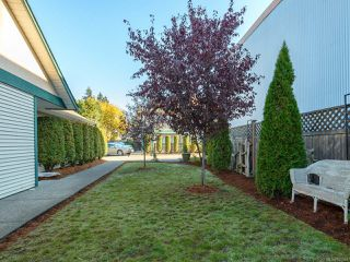 Photo 31: 5C 851 5th St in COURTENAY: CV Courtenay City Row/Townhouse for sale (Comox Valley)  : MLS®# 800448