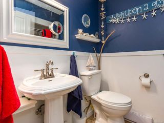 Photo 23: 5C 851 5th St in COURTENAY: CV Courtenay City Row/Townhouse for sale (Comox Valley)  : MLS®# 800448