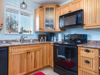 Photo 16: 5C 851 5th St in COURTENAY: CV Courtenay City Row/Townhouse for sale (Comox Valley)  : MLS®# 800448