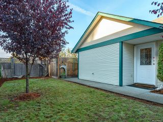 Photo 30: 5C 851 5th St in COURTENAY: CV Courtenay City Row/Townhouse for sale (Comox Valley)  : MLS®# 800448