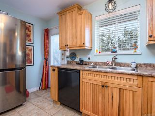Photo 14: 5C 851 5th St in COURTENAY: CV Courtenay City Row/Townhouse for sale (Comox Valley)  : MLS®# 800448