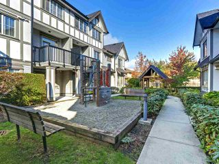"Photo 16: 13 9688 KEEFER Avenue in Richmond: McLennan North Townhouse for sale in ""CHELSEA ESTATES"" : MLS®# R2319779"