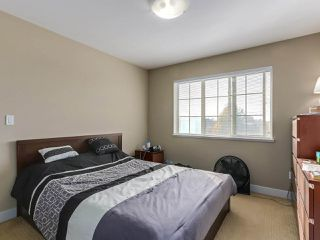 "Photo 10: 13 9688 KEEFER Avenue in Richmond: McLennan North Townhouse for sale in ""CHELSEA ESTATES"" : MLS®# R2319779"