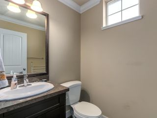 "Photo 8: 13 9688 KEEFER Avenue in Richmond: McLennan North Townhouse for sale in ""CHELSEA ESTATES"" : MLS®# R2319779"