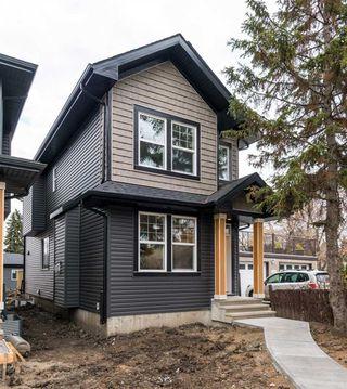 Main Photo: 10847 153 Street in Edmonton: Zone 21 House for sale : MLS®# E4134489