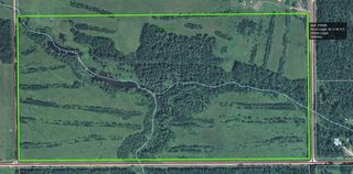 Photo 20: RR41 & Twp 460: Rural Wetaskiwin County Rural Land/Vacant Lot for sale : MLS®# E4134997