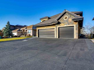Main Photo: 1112 TWIN BROOKS Point in Edmonton: Zone 16 House for sale : MLS®# E4135167