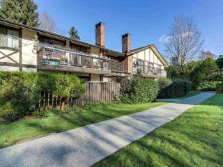 """Main Photo: 8953 HORNE Street in Burnaby: Government Road Townhouse for sale in """"TUDOR VILLAGE"""" (Burnaby North)  : MLS®# R2322134"""