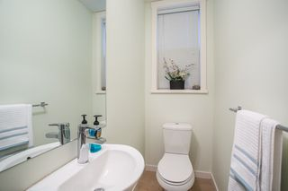 """Photo 17: 19 14838 61 Avenue in Surrey: Sullivan Station Townhouse for sale in """"Sequoia"""" : MLS®# R2322318"""