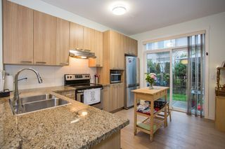 """Photo 5: 19 14838 61 Avenue in Surrey: Sullivan Station Townhouse for sale in """"Sequoia"""" : MLS®# R2322318"""