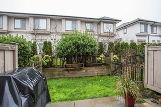 """Photo 20: 19 14838 61 Avenue in Surrey: Sullivan Station Townhouse for sale in """"Sequoia"""" : MLS®# R2322318"""