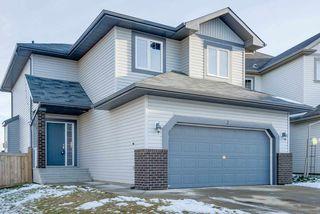 Main Photo: 2 RENO Point: Fort Saskatchewan House for sale : MLS®# E4136423
