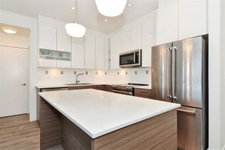 """Photo 3: 311 16380 64 Avenue in Surrey: Cloverdale BC Condo for sale in """"The Ridge at Bose Farms"""" (Cloverdale)  : MLS®# R2327253"""