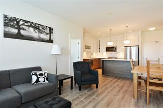 """Photo 4: 311 16380 64 Avenue in Surrey: Cloverdale BC Condo for sale in """"The Ridge at Bose Farms"""" (Cloverdale)  : MLS®# R2327253"""