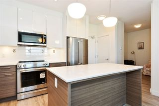"""Photo 2: 311 16380 64 Avenue in Surrey: Cloverdale BC Condo for sale in """"The Ridge at Bose Farms"""" (Cloverdale)  : MLS®# R2327253"""