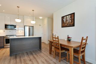 """Photo 5: 311 16380 64 Avenue in Surrey: Cloverdale BC Condo for sale in """"The Ridge at Bose Farms"""" (Cloverdale)  : MLS®# R2327253"""