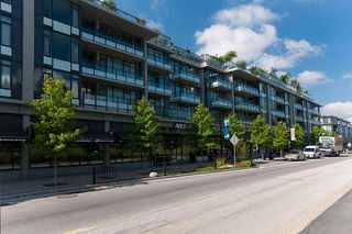 Main Photo: 621 9009 CORNERSTONE Mews in Burnaby: Simon Fraser Univer. Condo for sale (Burnaby North)  : MLS®# R2328417