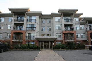 """Main Photo: 211 33545 RAINBOW Avenue in Abbotsford: Central Abbotsford Condo for sale in """"TEMPO"""" : MLS®# R2331497"""