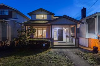 Main Photo: 567 W 21ST Street in North Vancouver: Hamilton House for sale : MLS®# R2331783