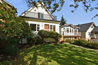 "Photo 1: 1351 E 19TH Avenue in Vancouver: Knight House for sale in ""KENSINGTON - CEDAR COTTAGE"" (Vancouver East)  : MLS®# R2332963"