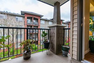 """Photo 20: 301 5488 198 Street in Langley: Langley City Condo for sale in """"BROOKLYN WYND"""" : MLS®# R2334755"""