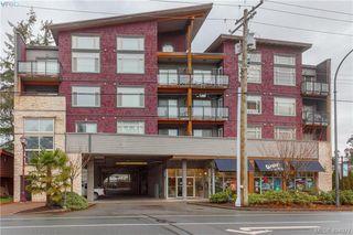 Photo 2: 213 844 Goldstream Ave in VICTORIA: La Langford Proper Condo for sale (Langford)  : MLS®# 804708