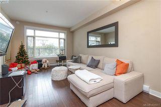 Photo 4: 213 844 Goldstream Avenue in VICTORIA: La Langford Proper Condo Apartment for sale (Langford)  : MLS®# 404977