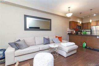 Photo 5: 213 844 Goldstream Avenue in VICTORIA: La Langford Proper Condo Apartment for sale (Langford)  : MLS®# 404977