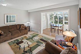 Photo 6: 414 1521 Church Avenue in VICTORIA: SE Cedar Hill Condo Apartment for sale (Saanich East)  : MLS®# 404988