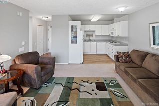 Photo 3: 414 1521 Church Avenue in VICTORIA: SE Cedar Hill Condo Apartment for sale (Saanich East)  : MLS®# 404988