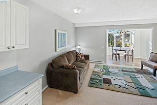 Photo 4: 414 1521 Church Avenue in VICTORIA: SE Cedar Hill Condo Apartment for sale (Saanich East)  : MLS®# 404988