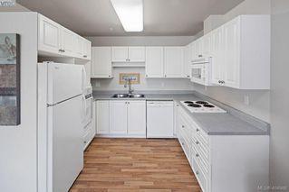 Photo 2: 414 1521 Church Avenue in VICTORIA: SE Cedar Hill Condo Apartment for sale (Saanich East)  : MLS®# 404988