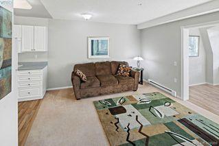 Photo 5: 414 1521 Church Avenue in VICTORIA: SE Cedar Hill Condo Apartment for sale (Saanich East)  : MLS®# 404988