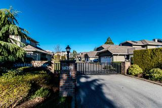 "Photo 19: 109 16275 15 Avenue in Surrey: King George Corridor Townhouse for sale in ""Sunrise Pointe"" (South Surrey White Rock)  : MLS®# R2337045"