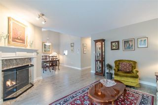 """Photo 4: 109 16275 15 Avenue in Surrey: King George Corridor Townhouse for sale in """"Sunrise Pointe"""" (South Surrey White Rock)  : MLS®# R2337045"""