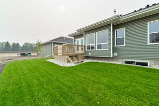 Photo 26: 14 1005 Calahoo Road: Spruce Grove House Half Duplex for sale : MLS®# E4142501