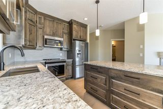 Photo 5: 14 1005 Calahoo Road: Spruce Grove House Half Duplex for sale : MLS®# E4142501