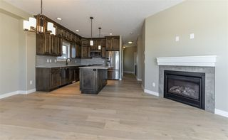 Photo 14: 14 1005 Calahoo Road: Spruce Grove House Half Duplex for sale : MLS®# E4142501