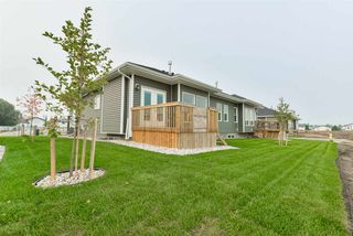Photo 30: 14 1005 Calahoo Road: Spruce Grove House Half Duplex for sale : MLS®# E4142501