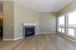 Photo 9: 14 1005 Calahoo Road: Spruce Grove House Half Duplex for sale : MLS®# E4142501