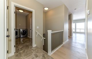 Photo 25: 14 1005 Calahoo Road: Spruce Grove House Half Duplex for sale : MLS®# E4142501
