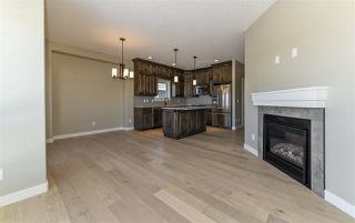 Photo 8: 14 1005 Calahoo Road: Spruce Grove House Half Duplex for sale : MLS®# E4142501