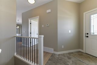 Photo 23: 14 1005 Calahoo Road: Spruce Grove House Half Duplex for sale : MLS®# E4142501