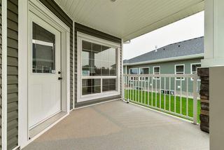 Photo 3: 14 1005 Calahoo Road: Spruce Grove House Half Duplex for sale : MLS®# E4142501