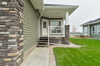 Photo 2: 14 1005 Calahoo Road: Spruce Grove House Half Duplex for sale : MLS®# E4142501