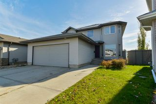 Main Photo: 3303 32 Avenue in Edmonton: Zone 30 House for sale : MLS®# E4143055